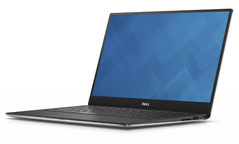1. Dell XPS 13