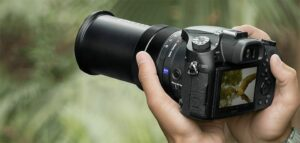 Best Camera For Travel Bloggers