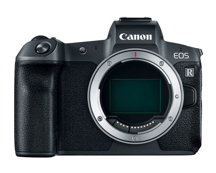 Canon EOS R Body - Best Mirrorless Camera For Professionals