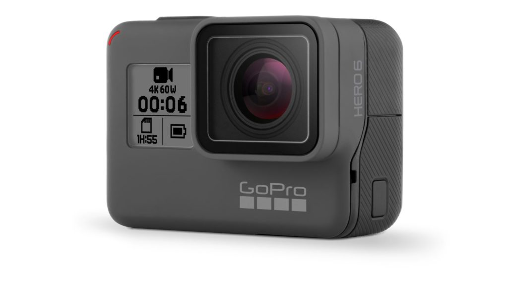 GOPRO HERO 6 The Best Action Camera On The Market
