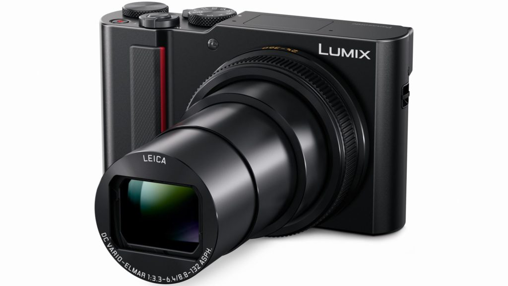 PANASONIC TZ200 Best Camera For Travel Photography