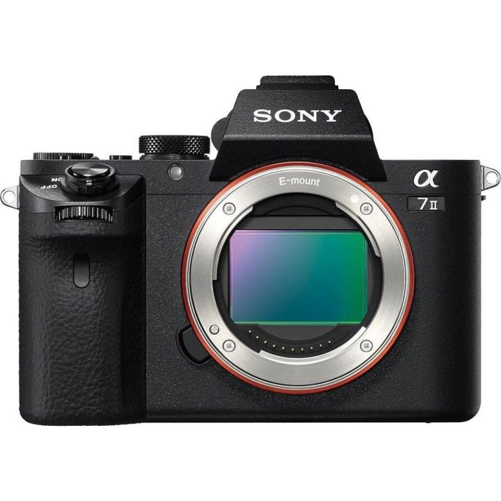 Sony Alpha ILCE-7RM4 Body With 61 Megapixels