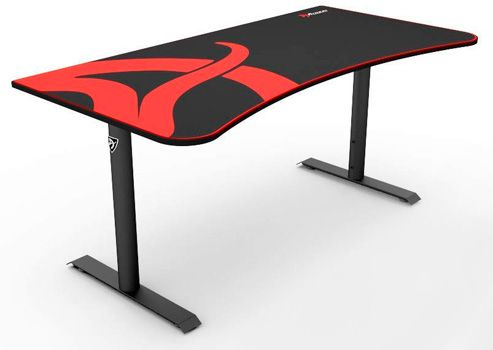 The Best Classic Table   Arozzi Arena Gaming Desk