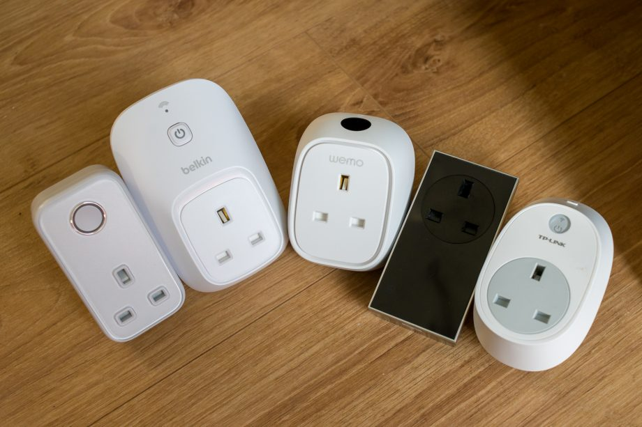 Best Smart Plugs And Switches 2020