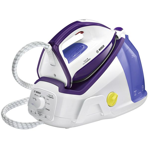 Bosch Steam Generator Iron TDS 6110