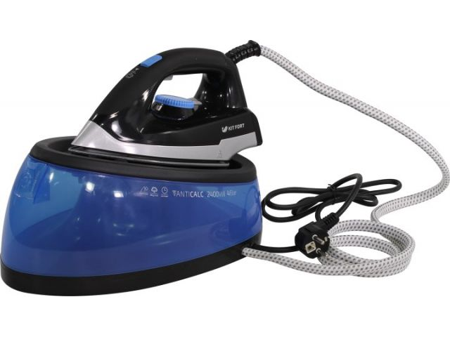 Kitfort KT-922 Steam Generator Iron