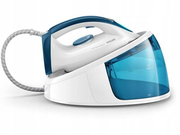 Philips Steam Generator Iron GC6709 / 20 FastCare Compact