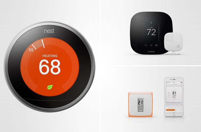 Smart Thermostats: Real Comfort And Real Cost Savings