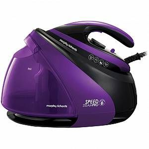 Steam Generator Iron Morphy Richards 332100
