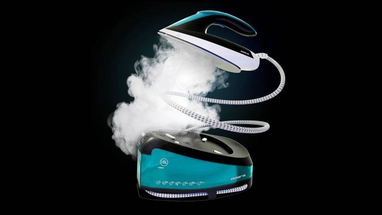 Steam Generator Iron Polaris PSS 7510K
