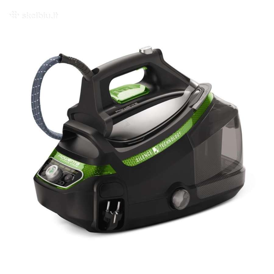 Steam Generator Iron Rowenta DG 8985 Silence Steam