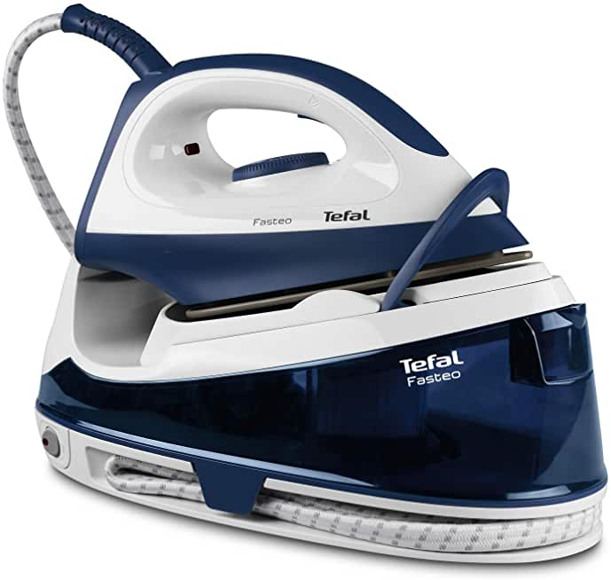 Tefal Steam Generator Iron Sv6040