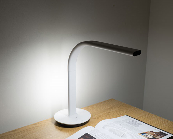 Xiaomi Philips Eyecare Smart Lamp 2 Is A Smart Lamp In A Smart Home.
