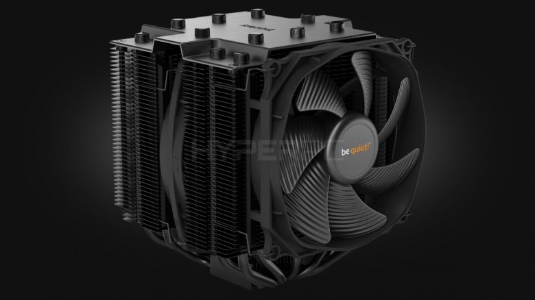 Best Cooling Fan Be Quiet! DARK ROCK PRO 4