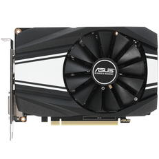 Best Video Card For Graphic Designing: ASUS Phoenix GeForce GTX 1650 SUPER OC
