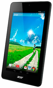 Acer Iconia One B1-7