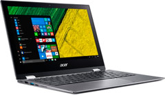 Acer Spin 1: Best Budget 2-In-1 Laptop