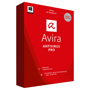 Avira Prime Total Security Suite