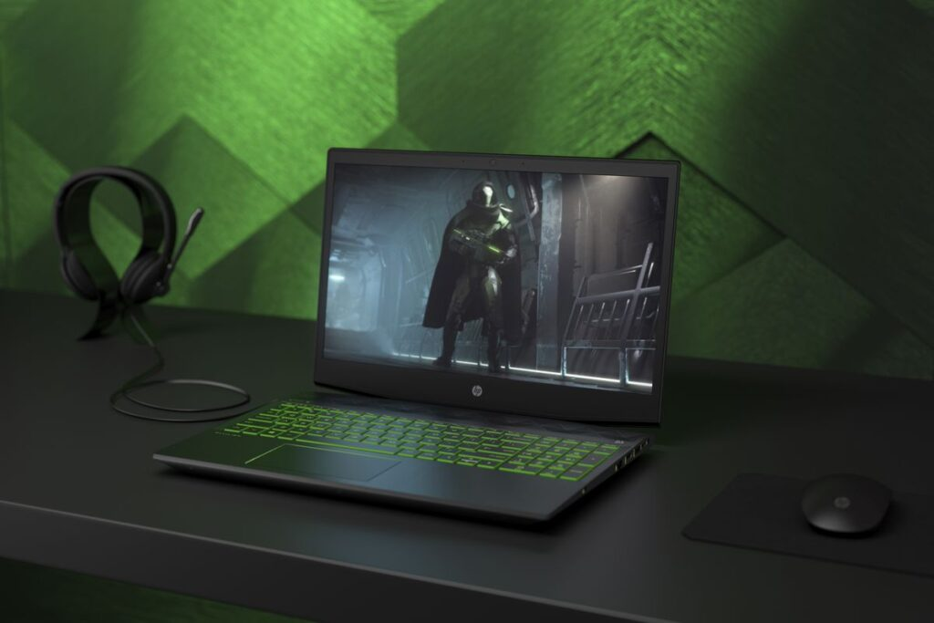 Best Hp Laptops For Gaming In Different Price Ranges