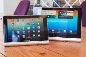 Best Lenovo Tablets For 2020 With And Without Keyboard