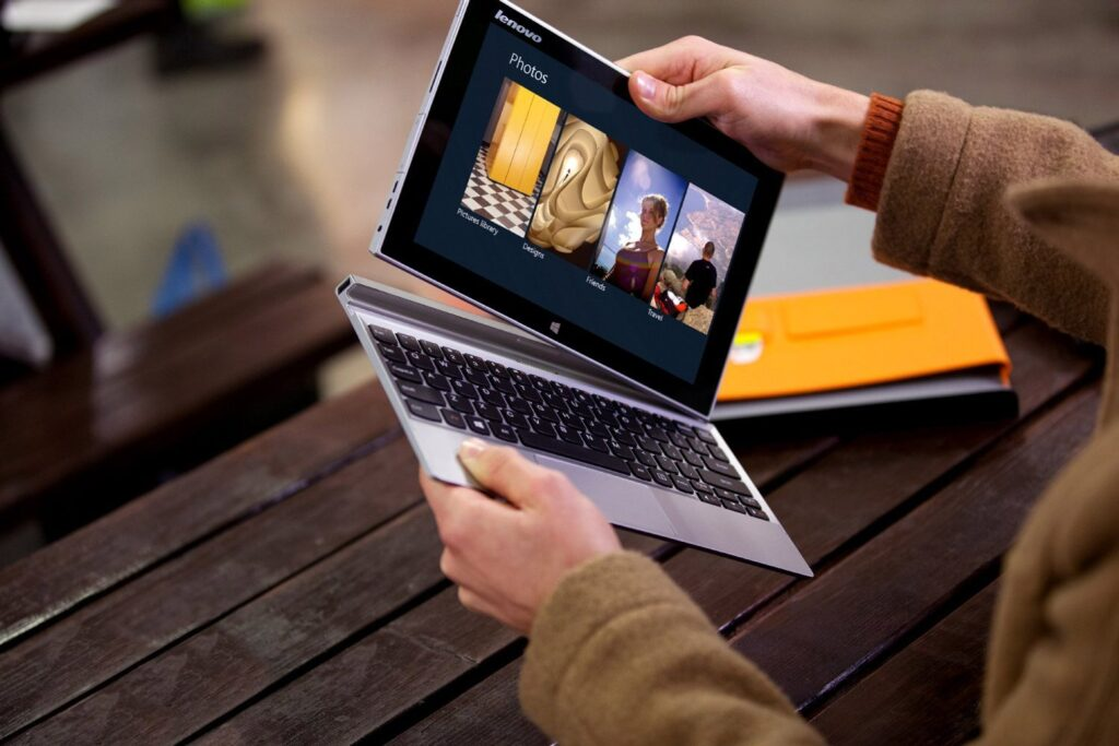 Best Lenovo Tablets With Keyboards