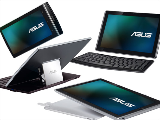 How To Choose Best ASUS Tablets