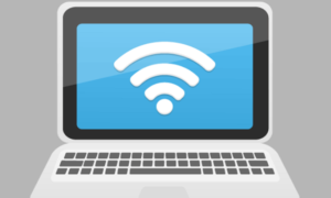 How To Connect Laptop To Internet Wireless