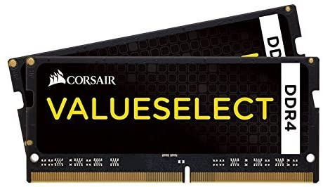 CORSAIR Best 2x 4GB DDR4  RAM For Laptop With 2133MHz