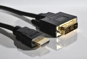 Difference Between Dvi And Hdmi