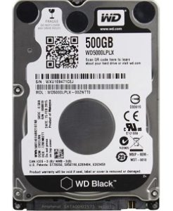 Best Internal HDD For Laptop