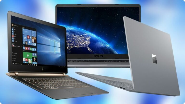 Difference Between Ultrabook And Laptop