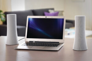 How To Connect A Wireless Speaker To A Laptop