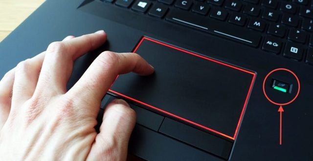 How To Enable Touchpad On Lenovo Laptop