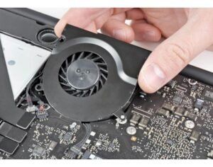 How To Increase Fan Speed On Laptop