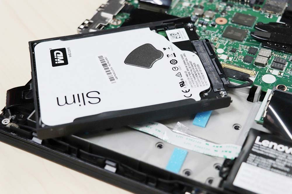 How To Install SSD In Laptop Without Reinstalling Windows