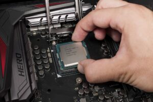 How To Overclock Laptop Processor