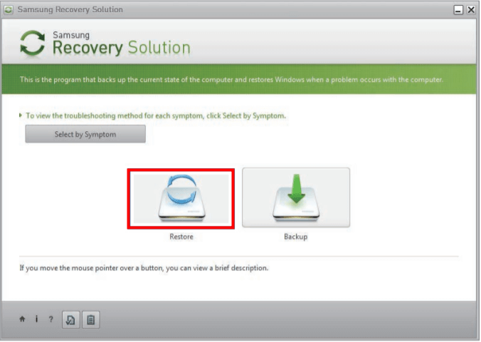 How To Restore A Laptop To Factory Settings Using Windows Utilities?