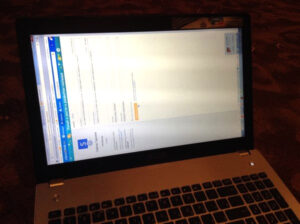 How To Rotate Laptop Screen Back To Normal