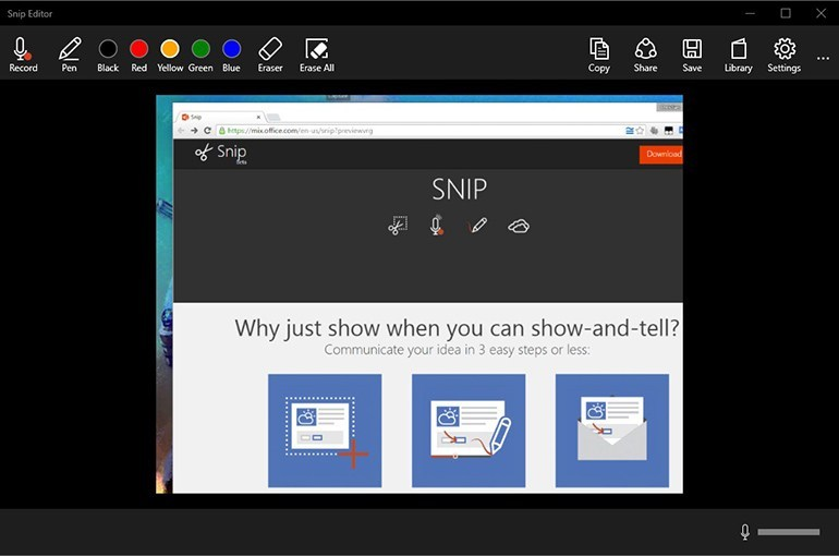 How To Take Screenshot On Laptop With Screenshot Software?