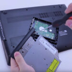 How To Repair Dvd Drive In Laptop