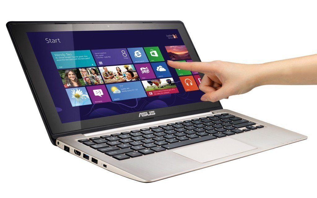 Best Asus Touch Screen Laptops
