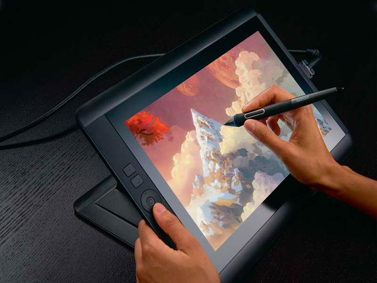 Best Programs For Drawing Tablet