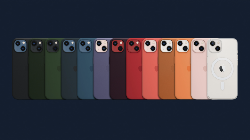 Best colors for mobile or smartphones