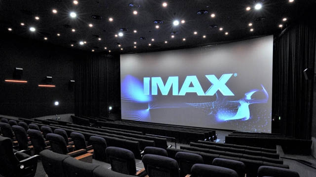 Difference Between 3D And IMAX 3D
