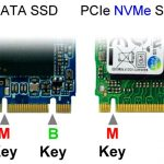 M.2 SATA Vs M.2 PCIE: Differences, Test And Best Options