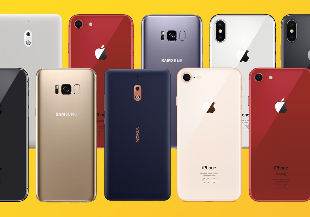 Which Color Is Best For Mobile Black Or White Or Any Other