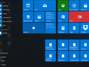 differences between windows 10 home and education