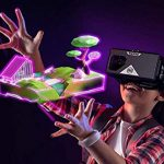 what is virtual reality gaming